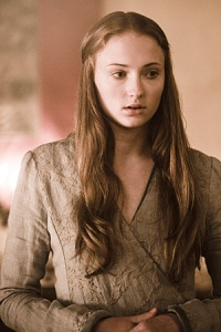 """""""Oh, Cersei, my father wants to take me away! Help me!"""""""
